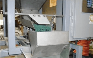Semi-Automatic Seed Filling System